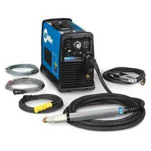 Miller Electric 907584004 Plasma Cutter Spectrum 875 90psi 50ft