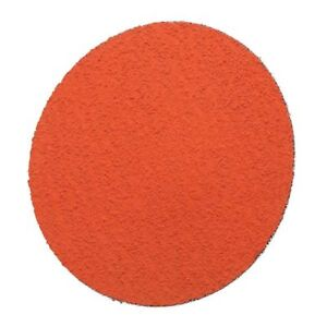 3m 00051144888726 Psa Sanding Disc Cer Cloth 12in 50g Pk10