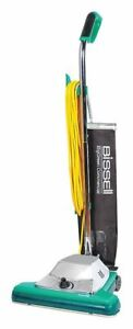 Bissell Commercial Bg102 Commercial Upright Vacuum 7 25a 16 5 Lb