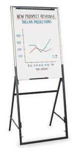Quartet 351900 Dry Erase Board Easel 26 X 35in