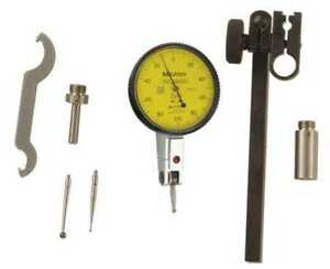 Dial Test Indicator Set hori 0 To 0 2mm