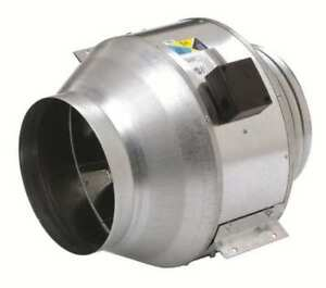 Inline Centrifugal Duct Fan 10 In Dia