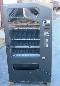 Fsi selectivend Snack candy Vending Machine 35 Select