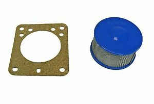 Waste Oil Heater Parts Suntec a Series Pump Screen And Gasket Clean Burn