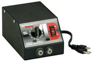 Resistance Soldering Power Unit 250w var American Beauty 105a12