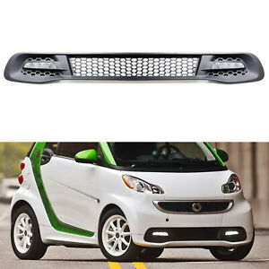 Oem spec 8w Led Daytime Running Lights W lower Grille Cover For 13 15 Smart W451