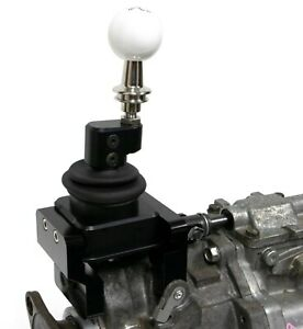Tremec Tr6060 Mgw Short Throw Retro Shifter For Lsx Swap Applications Hot Rod