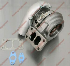 D8nn6k682ba Schwitzer Turbo For Ford New Holland A62 750 7500 755 6600 7600 7700