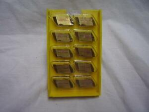 Kennametal Top Notch Indexable Inserts 37007r00 Kc720