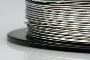 Temco Kanthal A1 Wire 23 Gauge 1 Lb Resistance Awg A 1 Ga