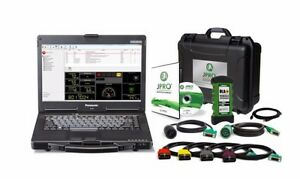 Jpro Professional Diagnostic Toolbox W refurbished Panasonic Cf 53 Laptop 263025