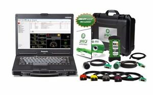Jpro Professional Diagnostic Toolbox W Nextstep Refurb Cf 53 Laptop 263025 ns
