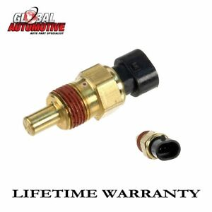 New Premium Engine Coolant Temperature Sensor Gm Vehicles Tx3