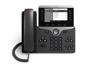 New Cisco 8811 Ip Phone cp 8811 k9