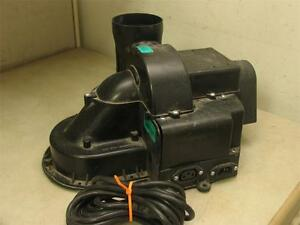 Fasco 702112569 Exhaust Draft Inducer Blower 239 48685 00