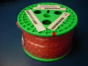 Lucent Hp980 Erbium doped Fiber For Edfa Amplifier Spool Length 3984m