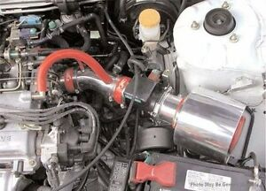 Injen Is1970p Cold Air Intake Is Short Ram Intake System Fits Nissan Altima
