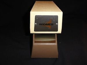 Model T 3 Electronic Time Date Stamp By Widmer