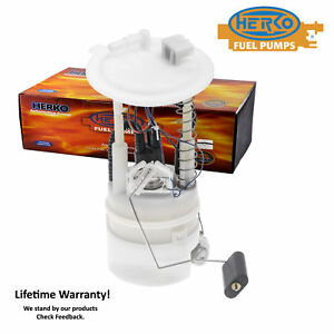 Fuel Pump Module Herko 347ge For Nissan Rogue Select 2 5l 2008 2015 Fwd