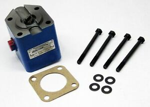 Fryer Filter Pump Kit For Frymaster 826 3191 8263191