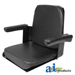 New Seat For Allis Chalmers 175 185 190 200 210 7010 7030 7050 8010 Cs140 1v