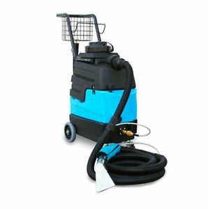 Carpet Cleaning Mytee 8070 Auto Interior Detail Extractor With Hoses And Tool