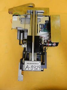 Svg Silicon Valley Group 99 43012 02 Wafer Shuttle Arm Robot 9003s 90s Duv Used