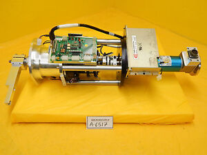 Amat Applied Materials 300mm Wafer Transfer Arm Amat Semvision Cx Used Working