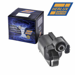 Herko B202 Ignition Coil For Honda Accord Acura Cl 3 0l V6 1997 1999