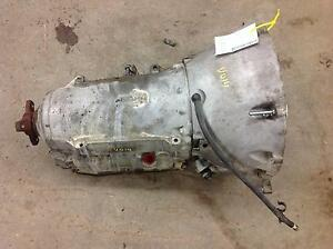 Dodge Charger Transmission Auto Rwd 5 7l 5 Speed 2012 2013 2014