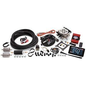 Edelbrock 3602 E Street Universal Fuel Injection System