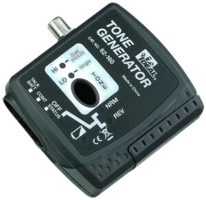 Ideal 62 160 Tone Generator With Front Port