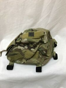 Eagle Industries Multicam Helmet MICH Cover Small 75th Ranger Regiment CAG SF IR