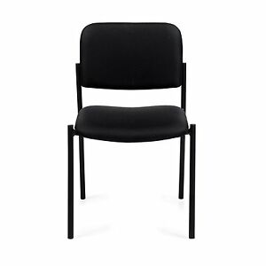 Reception Chairs 2748 Armless Office Chair