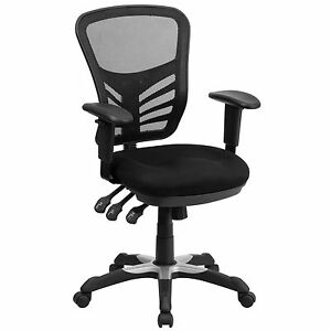 Cool Desk Chairs mensa Ergonomic Mesh Office Chair