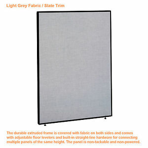 Office Partition Walls proseries 66hx48w Panel Dividers
