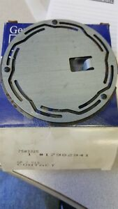 86 89 Corvette C4 Horn Button Contact New Old Stock Gm 17982941