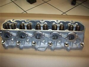 2013 17 Dodge Viper 8 4l Engine Cylinder Head Rl037711ag New Srt
