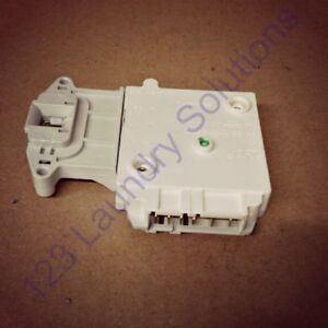New Washer Dryer Assy Door Latch Switch 685429 For Cissell