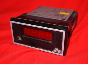 Red Lion Controls Ac Power line Monitor Aplhv 400
