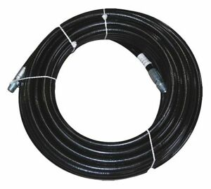 Zoro Select Ar686200024 Sewer Hose 3 8 100 Ft 4000 Psi