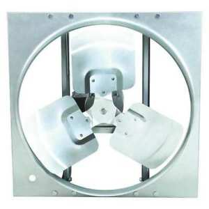 Commercial Direct Drive Exhaust Fan Dayton 10d978