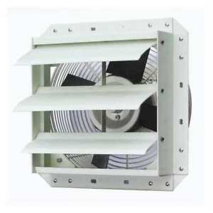 Exhaust Fan 12 In 115 V 900 Cfm Dayton 1blh8