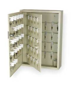 Key Control Cabinet 730 Units Zoro Select 2net9