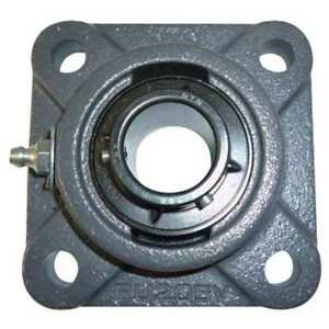 Flange Bearing 4 bolt ball 20mm Bore