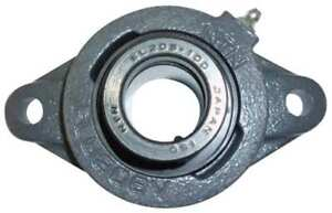 Flange Bearing 2 bolt ball 1 1 4 Bore Ntn Uelflu 1 1 4sm