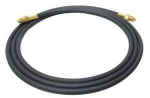 Mig Regulator Hose 10 Ft Uniweld 90190