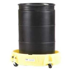 Spill Collection System yellow 500 Lb Enpac 5205 ye