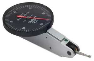 Dial Test Indicator hori 0 To 0 030 In Tesa Brown Sharpe 599 7029 5