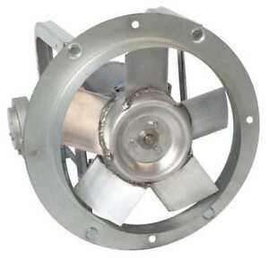 Ring Exhaust Fan 12in 115 208 230v Dayton 32zn54